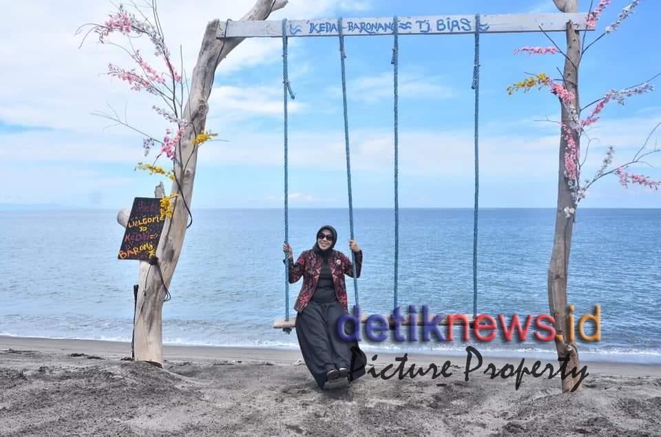 Wisata Senteluk Lombok Barat Jadi Ikon Wisata Halal