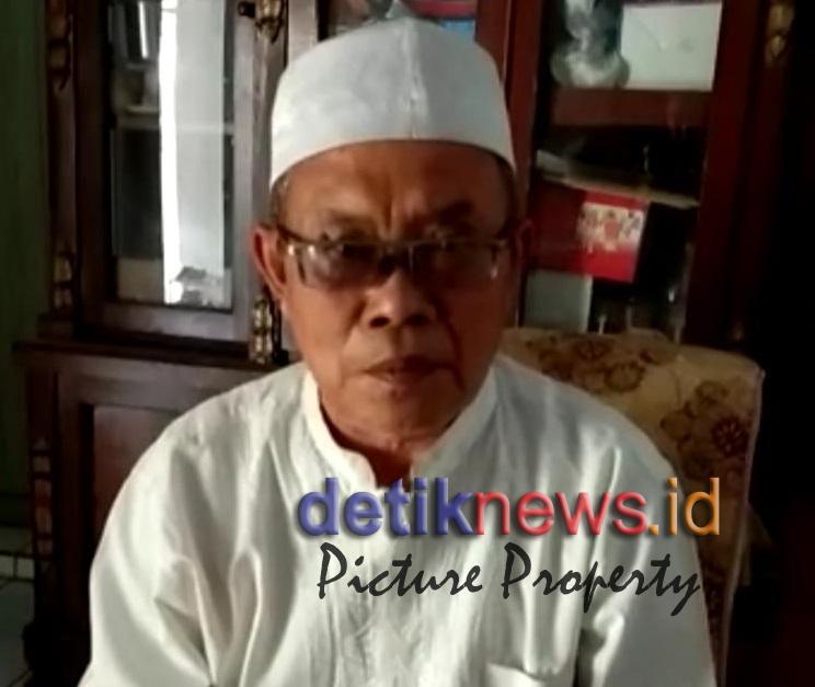Pasca Pemilu 2019, Ketua MUI Kecamatan Pulo Ampel Ajak