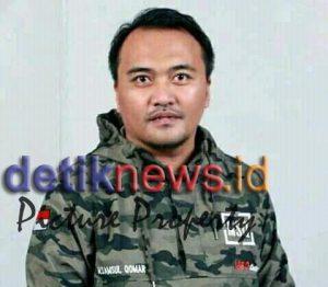 Samsul Qomar DPRD Provinsi NTB Terpilih.(Detiknews.id/ist)