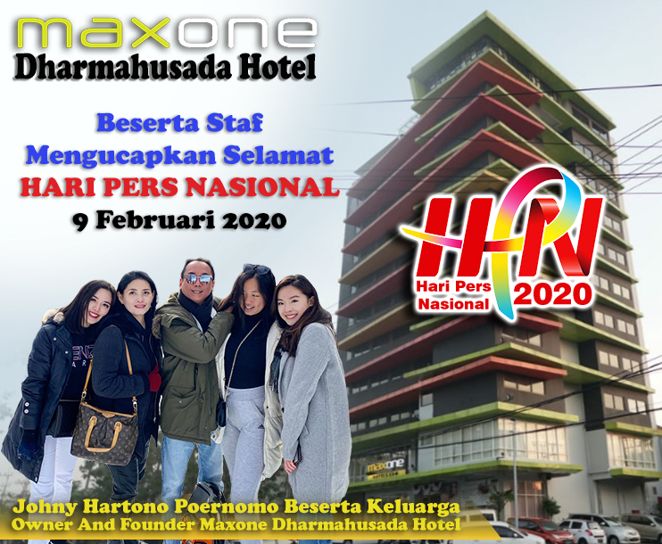 MaxOne Dharmahusada Hotel Surabaya